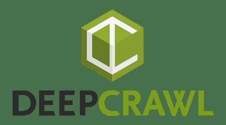 deepcrawl website crawler
